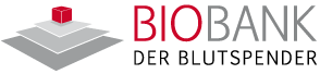 Logo: The Blood Donor BIOBANK